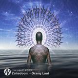 mix.vault #019: Zahadoom - Orang Laut