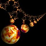 Djdannyc Fractal Universe