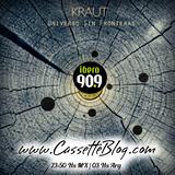 Cassette blog en Ibero 90.9 programa 99