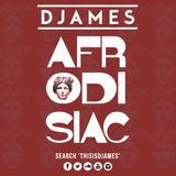 DJames - Afrodisiac Promo Mix