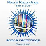Ori Uplift – Abora Radio Recordings  Best of 2015
