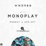 MONOPLAY - WHEN WE DIP RADIO SHOW  #66