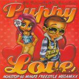 Alan Baddmixx Boyd & Tony Spinnin Santana Puppy Love Volume 2