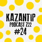 Kazantip Podcast #24 — Sil (Easy Changes)