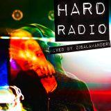 HARD RADIO ( mixed by Z(SALAMANDER) )