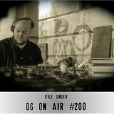 Different Grooves On Air #200 - Gill