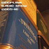 DJ Dacha - Deep Link Radio Show 2005-10