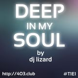 Deep in my Soul - Temporada 1 - Episodio 1 | http://403.club