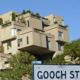 Gooch Street Shuffle