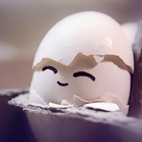 2tan - Easter Egg