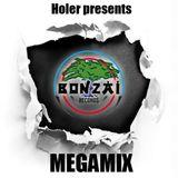 Bonzai Megamix