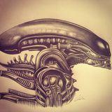 Alien I (1979) Beats