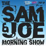 Off The Chart Radio Pop Up: The Sam & Joe Morning Show (22/05/20)