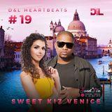 D&L HEARTBEATS Vol. 19 (Sweet Kiz Venice)