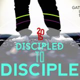 Discipleship : The Cell Leader and The Cell Member - Sis. Arielle Mae Gamba