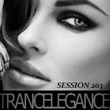 Trance Elegance 2018 Session 203 - She Breaks The World