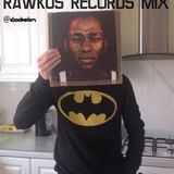 Rawkus Records Mix
