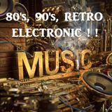 80s & 90s Mega-PartyMix! (ALL 4 Parts)