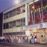 Stu Allan Club Kinetic 'The Sound Of'  Part 1 1995