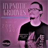 ZoelJoel - Hypnotic Grooves - Soulfinity Radio - Vol. 16 - 9th May 2018