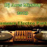 Dj Ares Mix