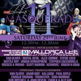 Dj KIDZER aka The Usual Suspects @ Masquerade pt. 2 Mains Castle, Dundee. pt,1