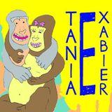 Xabier & Tania a Radio Orizzonti Activity