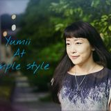 Yumii on the radio - Simple Style ohiru no oto  JFN - December 2018