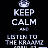 Kraamz On The Mix #2 [April 2013] (Exclusive Electro Music) [HQ]