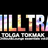 Tolga Tokmak - Chillout&Lounge Essentials vol:2/2013 (TR)
