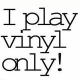 Play My Vinyl - No.3 - Rusty (Party Live Set's Rec.)