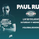 Paul Rudd - Rock FM Cyprus - In The Mix Show 12