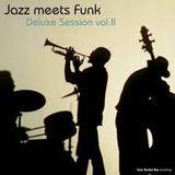 Jazz meets Funk