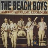 """MOJ BEND"" - THE BEACH BOYS"