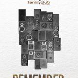 Marta @ Family Club, Remember Party, Sonseca, Toledo (2017)