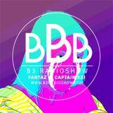 B3 Show #143 - Vinyl goodies / Chance the Rapper / Cashmere Cat / Com Truise / Dj Shadow