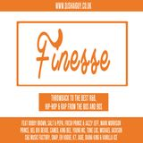 Finesse Mixtape - Throwback to the best R&B, Hip-Hop and Rap from the 80s and 90s