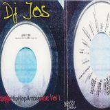DJ JOS MIXTAPE 8 side B
