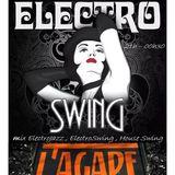 L'Agape To Swing 2 ...... 27/02/2015.......by Kris To Swing