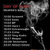 tony kudro @ reaper˙s day of fury 09.09.12
