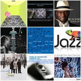 The Blueprint on Jazz FM Sunday 28th September 2014