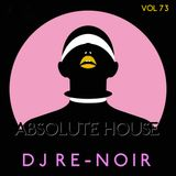 ABSOLUTE HOUSE VOL 73