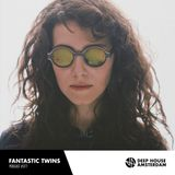 Fantastic Twins - DHA Mix #377