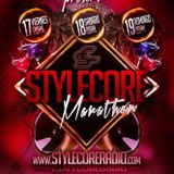Naughty Kicks - Maraton Stylecore radio