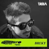 Djsets.ro series (exclusive mix) - episode 045 - Breky