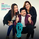 Con el Pie Derecho - Sanando El Corazon - Jueves 8 Febrero 2018