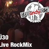 Ü30 Rock Live Mix