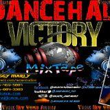 Dancehall Victory MixTape November 2014 by Selecta/DJ Jiggy Marly