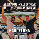 Abel Ramos >< Albert Neve @ Unite With Tomorrowland Barcelona 2019