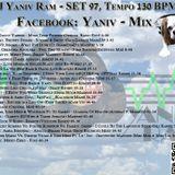 DJ Yaniv Ram - SET97